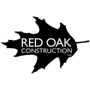 Red Oak Construction LLC Logo